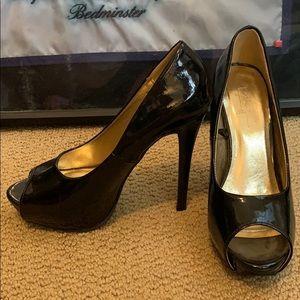 Forever 21 platform heels